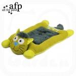 AFP Catzilla Cat Magic Mat - Green