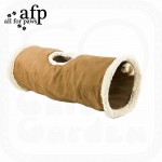 AFP Lamb Find Me Cat Tunnel