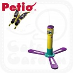 Petio Wild Mouse Flying Butterfly