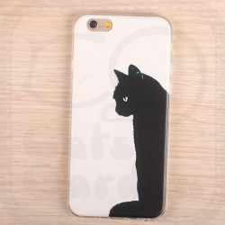 iPhone 6/6 Plus Case- Shikoo Mite Cat