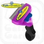 FURminator Large Cat Short Hair deShedding Tool