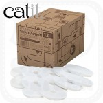 Catit 2.0 Triple Action Cat Fountain Water Softening Filter