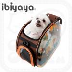 ibiyaya Transparent Hardcase Carrier - Woof